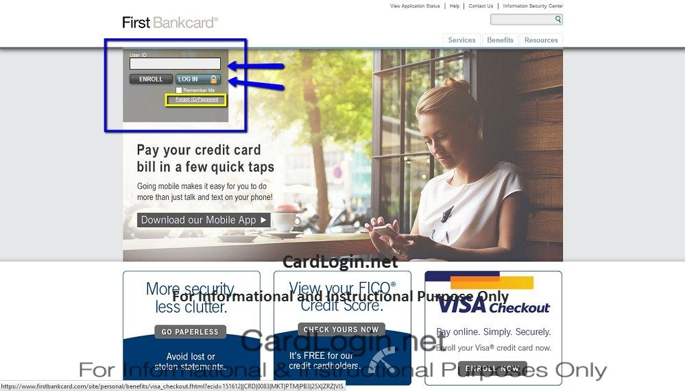 AmTrust_Bank_Platinum_Edition_Visa_Credit_Card_Login