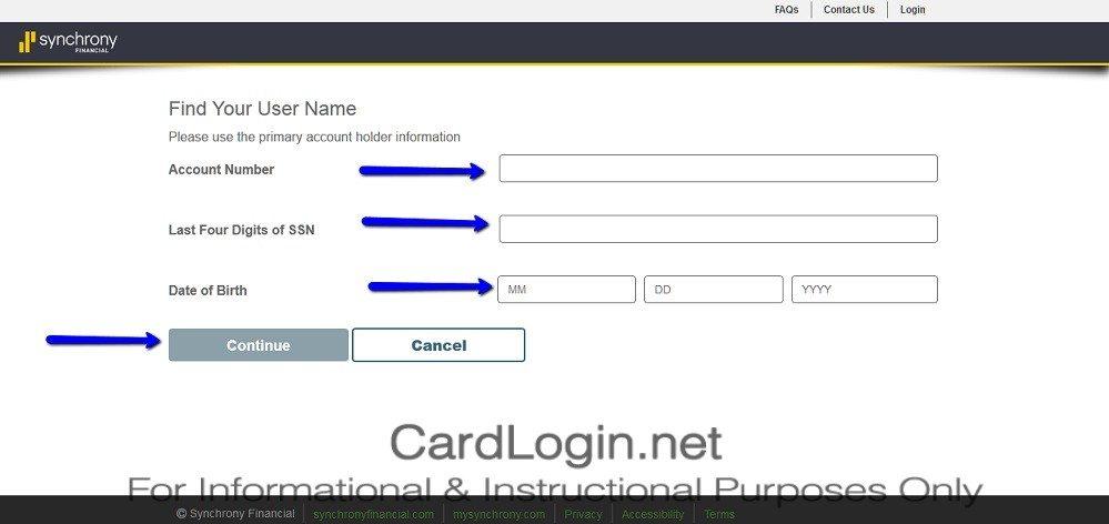 American_Signature_Furniture_Credit_Card_Find_User_Name