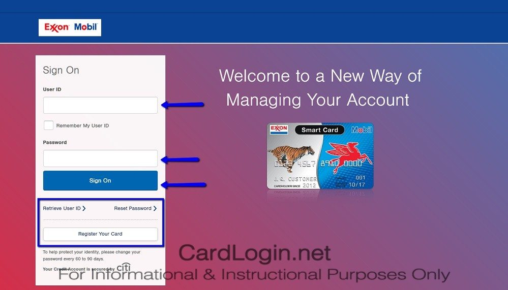Exxon Mobil Business | How to Login | How to Apply | Guide