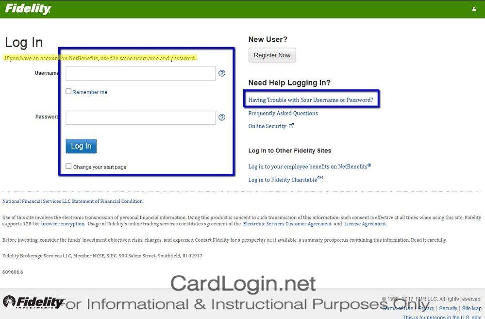 Fidelity®_Rewards_Visa_Signature®_Credit_Card_Login