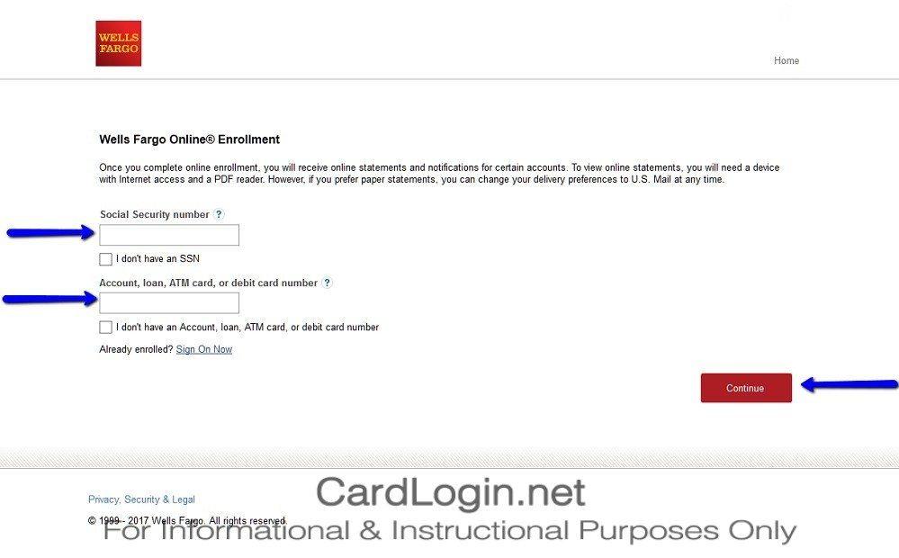 How_To_Activate_Wells_Fargo_Cash_Wise_Visa®_Card
