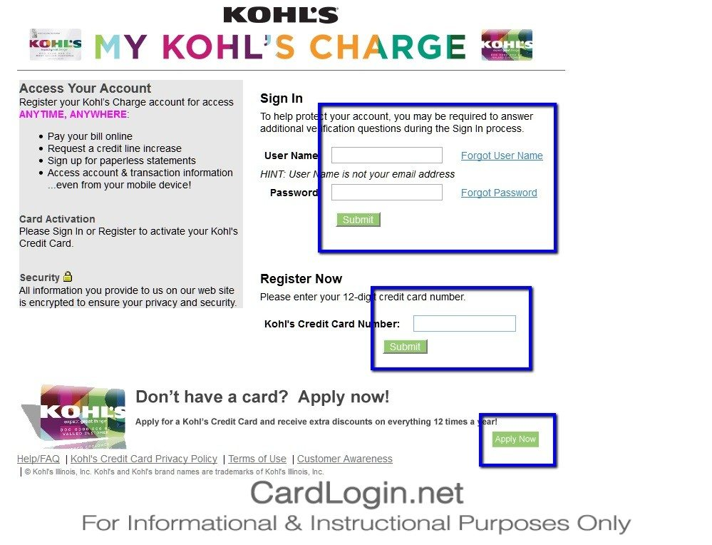 Kohl's_Charge_Credit_Card_Login