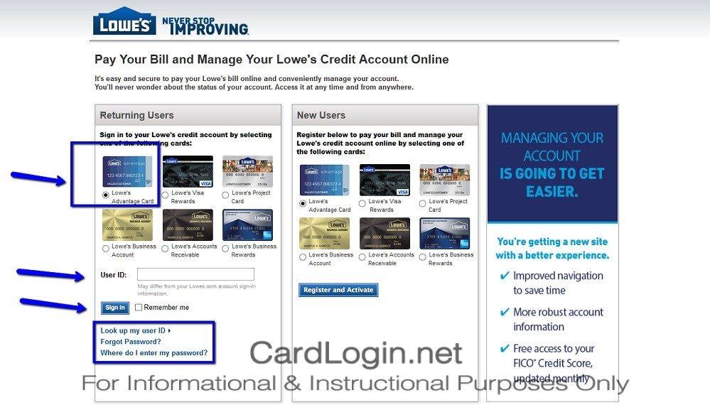 Lowe's_Advantage_Credit_Card_Login